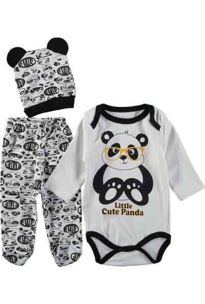 Bebeğime Cici Pandalı Badili Takım