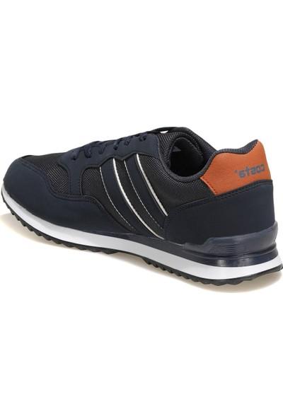 Salvano Costa 1fx Lacivert Erkek Spor Ayakkabı