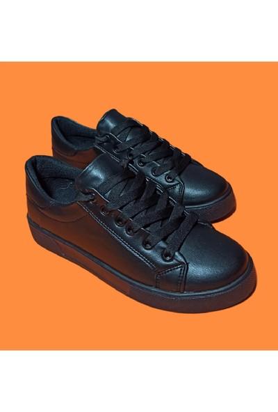 Endless Siyah Endless Ayakkabı