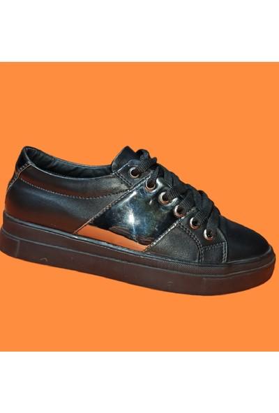 Endless Siyah Endless Kadın Ayakkabı