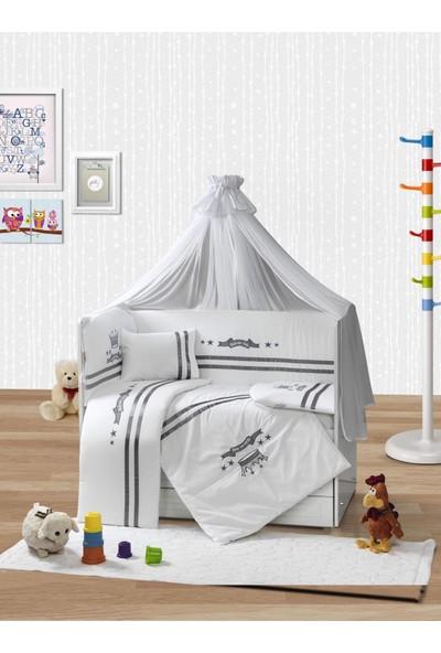 Aras Bebe Kral Uyku Seti