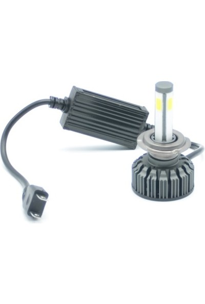 Led Xenon Far Ampulü H1-H3-H4-H7-H11-H27-9006-T10