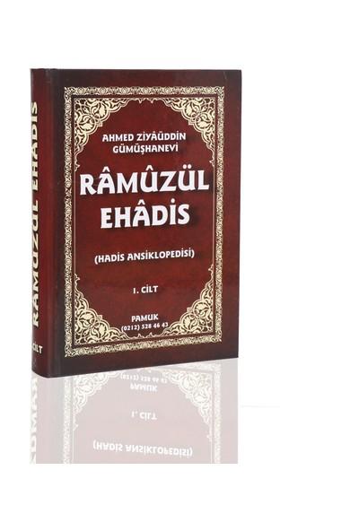 Ramuzül Ehadis (Hadis Ansiklopedisi)