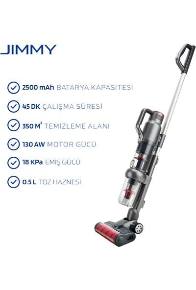 Jimmy JV71 Dikey Şarjlı Süpürge