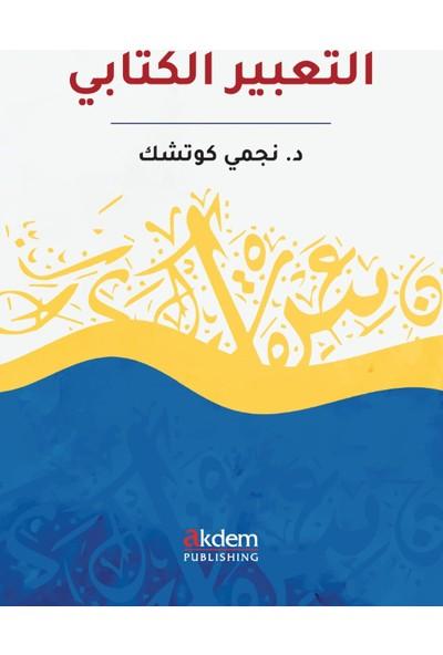 Et-Tabir El-Kitabi / Building Writing Skills - Necmi Küçük