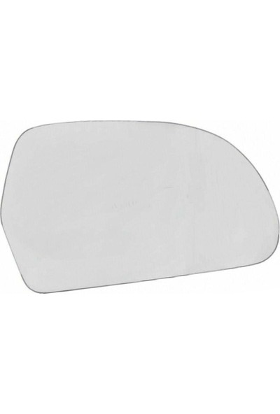 Audı A3 Ayna Camı Sağ (Yolcu Tarafı) 2009-2012 Arası Araçlar Için Uyumlu