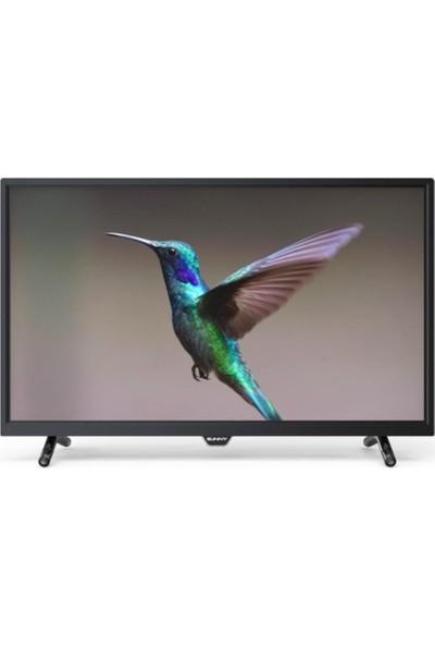 """Sunny SN32DIL04 Hd 32"""" 82 Ekran Uydu Alıcılı Hd LED Tv"""