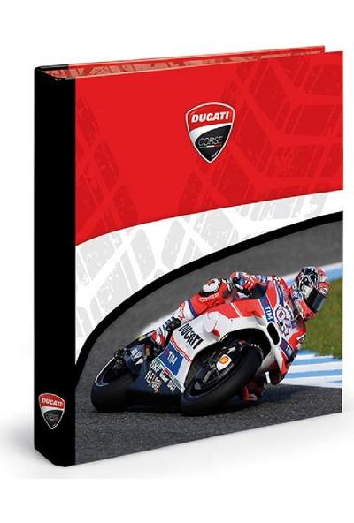 Busquets Ducati Corse Çakmalı Klasör 20237051300