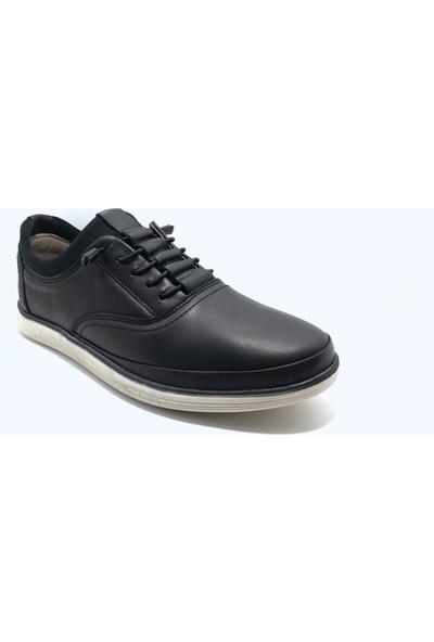 Erkek Günlük %100 Deri Ayakkabı