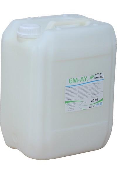 Uzman Emay Sıvı El Sabunu 20 kg