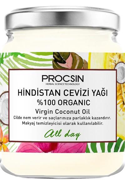 Procsin Hindistan Cevizi Yağı 190 ml