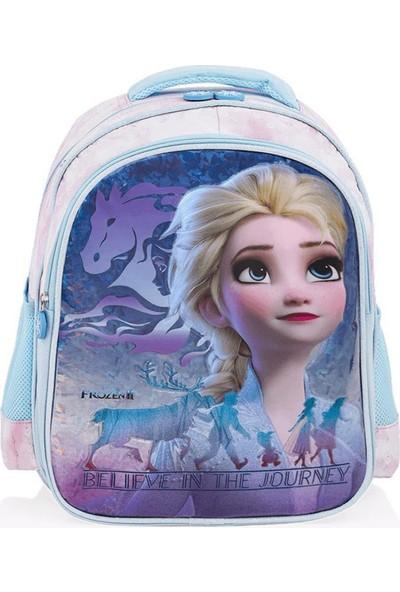 Frocx Barbie Ilkokul Çanta Seti / Pink Journey