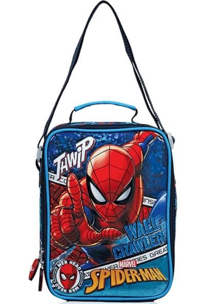 Frocx Spiderman Ilkokul Çanta Seti / Wall Crawler