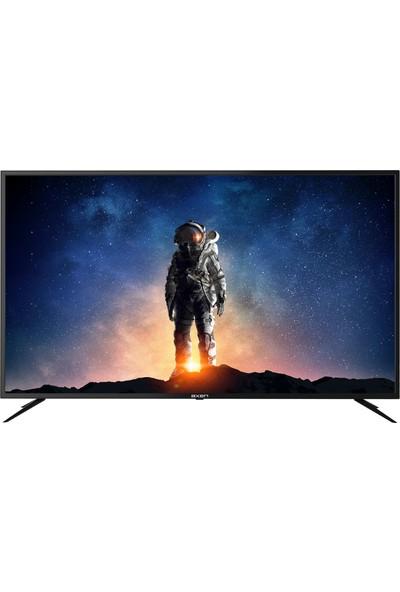 """Axen AX58LEDJ203 58"""" 146 Ekran Uydu Alıcılı 4K Ultra HD Smart LED TV"""
