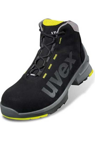 Uvex 8545 S2 Src Bağcıklı Iş Ayakkabısı