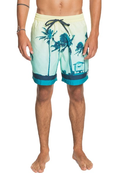 Quiksilver Paradise Volley 17