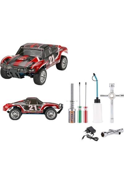 Redcat Racing Vortex Ss 1/10 Nitro Yakıtlı Arazi Aracı + Hsp Nitro Starter Set