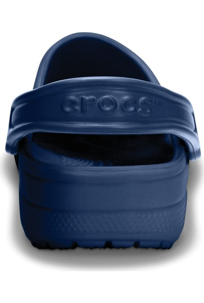 Crocs 10001-410 Lacivert Classic Terlik