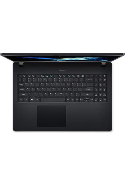 "Acer TMP215 Intel Core I5 10210 32GB 512GB SSD MX230 Windows 10 Pro 15.6"" FHD Taşınabilir Bilgisayar NX.VLKEY.049"