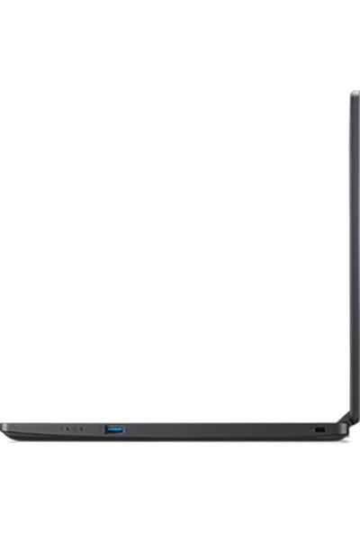 "Acer TMP215 Intel Core I5 10210 32GB 1 TB SSD MX230 Freedos 15.6"" FHD Taşınabilir Bilgisayar NX.VLKEY.050"