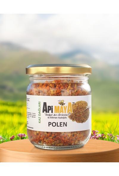 Apimaya Kaz Dağları Taze Polen 100 gr
