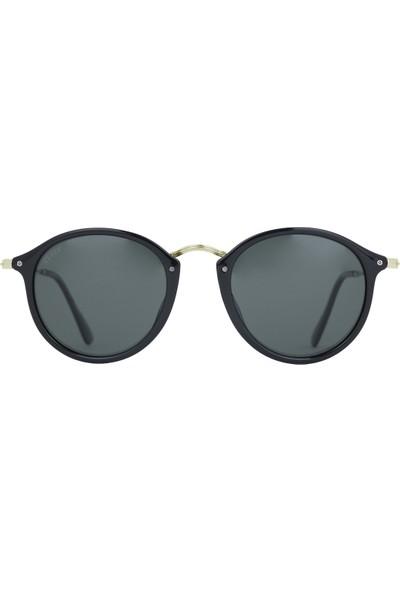 Claes Amalfi Black Polarize Güneş Gözlüğü 2447