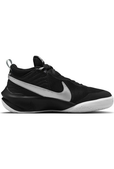 Nike Team Hustle D 10 (Gs) Basketbol Ayakkabısı