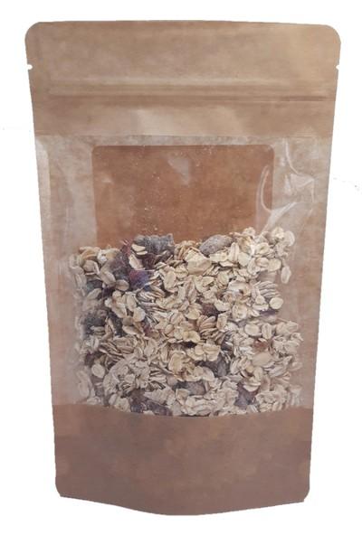 SadeKuru Glutensiz Kuruyemişli Müsli 300 gr