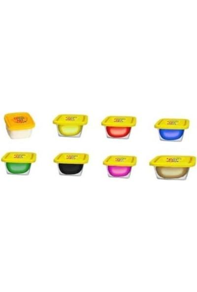 Goodwin Gw-Set8 8 Renk Sanat Kili Set 40 gr