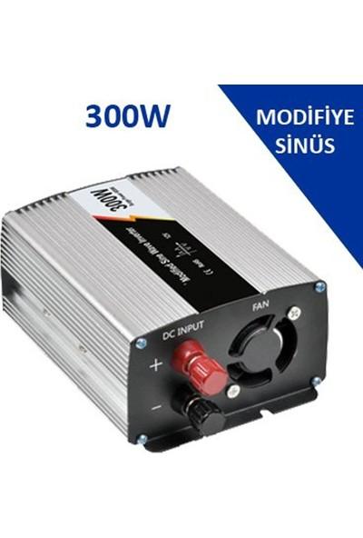 Jyins 300W 12V Modifiye Sinüs Inverter