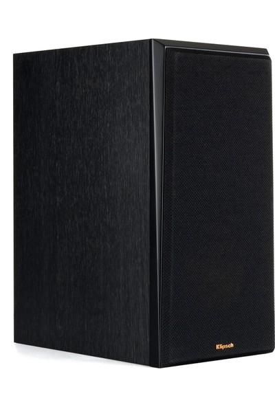 Klipsch RP-600M Referans Serisi Raf Tipi Hi-Fi Pasif Hoparlör (Çift) Abanoz