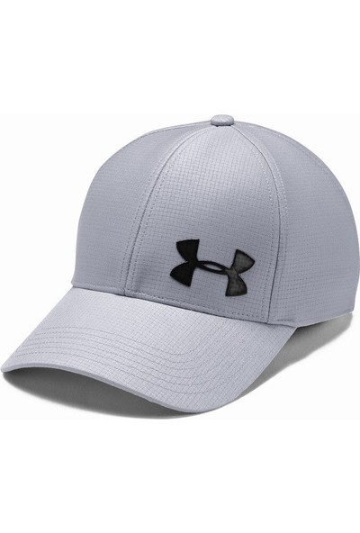 Under Armour Erkek Şapka Ua Men's Airvent Core Cap 2.0