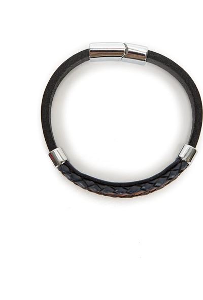Pierre Cardin Kahverengi Bileklik 50243499-400