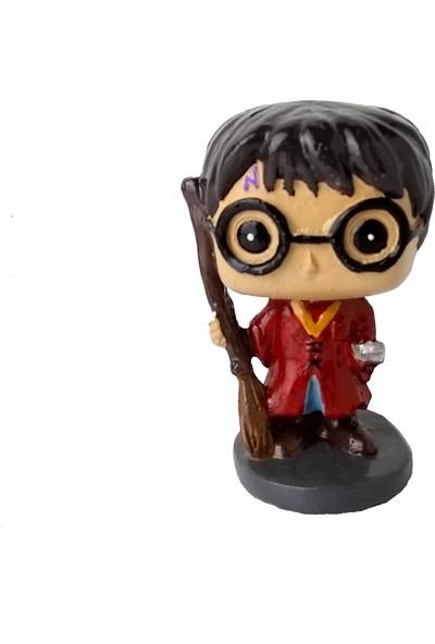 Mkt Sanat Harry Potter Figür