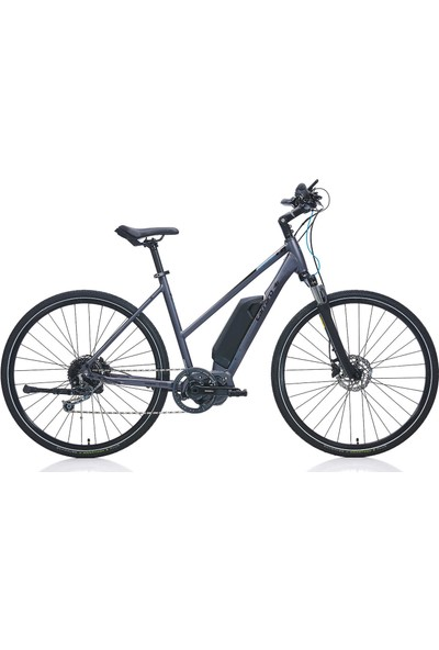 Carraro 2021 Carraro E-Sportıve 6.2 H.d Elktrikli Bisikleti - Şehir ve Tur