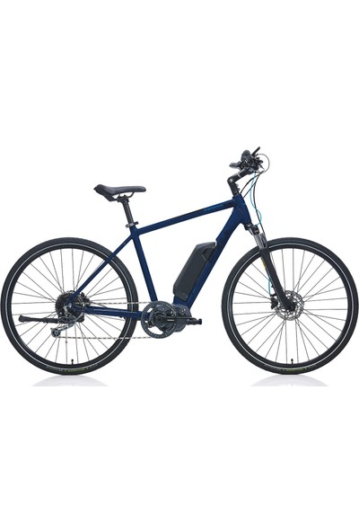 Carraro 2021 Carraro E-Sportıve 6.1 H.d Elktrikli Bisikleti - Şehir ve Tur