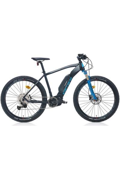 Carraro 2021 Carraro Kıfuka Hd 29 Inc Elektrikli Bisiklet - Dağ