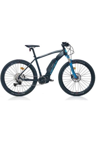 Carraro 2021 Carraro Kıfuka Hd 27,5 Inc Elektrikli Bisiklet - Dağ