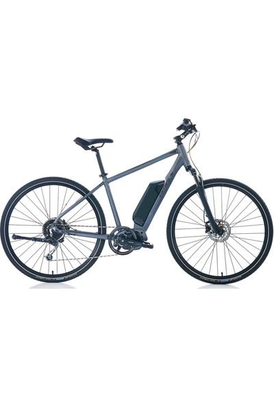 Carraro 2021 Carraro E-Sportıve H.d Elktrikli Bisikleti - Şehir ve Tur
