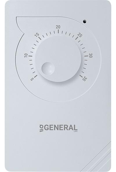 General HT100 Rf Kablosuz Oda Termostatı