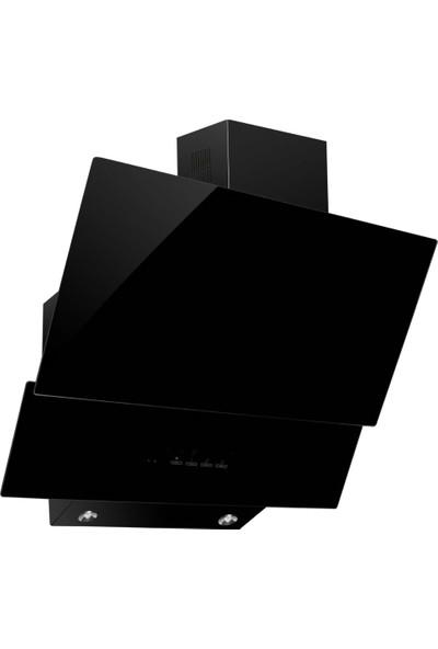Alveus Chıef 604 Siyah 3'lü Ankastre Set MOD3000-GLS640-MFA604