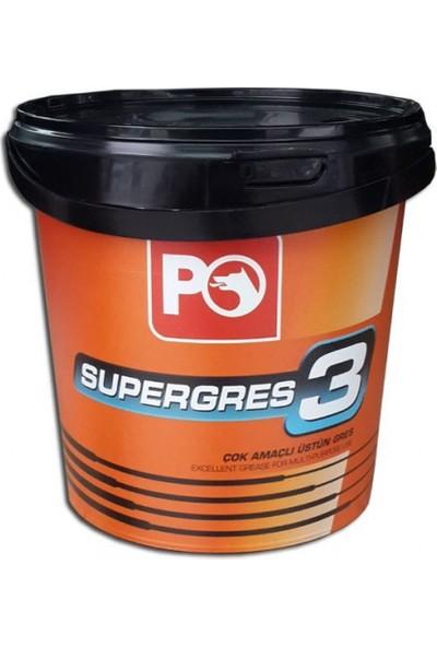 Petrol Ofisi Çok Amaçlı Gres Yağı 0,9 kg