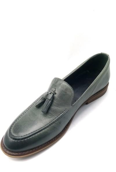 Smash Casual Erkek Gri Ayakkabı