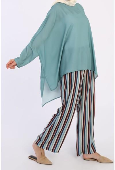 ALLDAY Pantolonlu Takım
