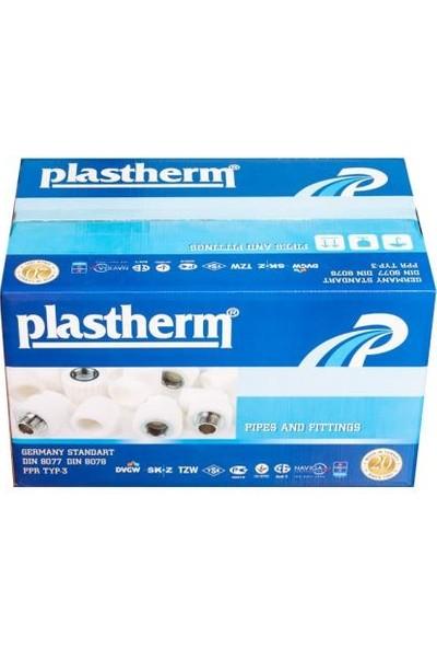 Plastherm Kombi Bağlantı Seti
