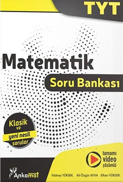 Ankamat Yayınları TYT Matematik Soru Bankası