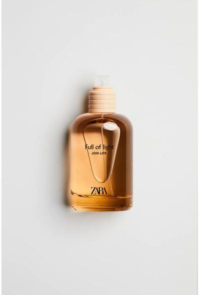 Zara Full Of Lıght Joın Lıfe Edt 100 ml