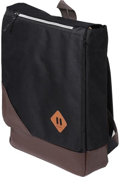 Strong 15.6 Inch Laptop Bölmeli Sırt Çantası, Okul ve Seyahat Çantası KFT01