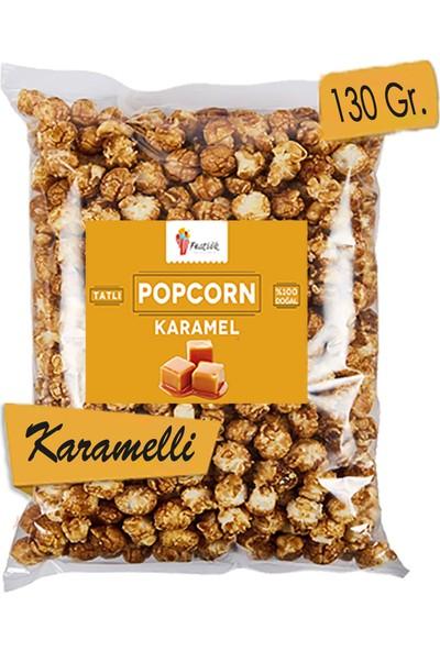 Festiva Popcorn Eğlence Paketi 2 kg - Çikolatalı, Karamelli, Taco Baharatlı, Meyveli Patlamış Mısır Paketi