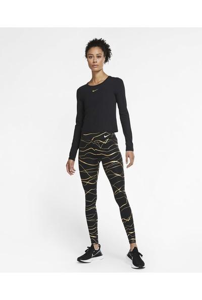 Nike Icon Clash Fast Kadın Koşu Taytı